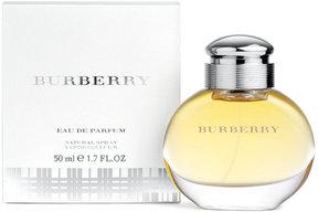 Burberry Women Eau de Parfum Spray, 3.3 fl. oz.