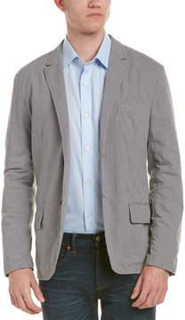 Michael Bastian Gray Label Blazer