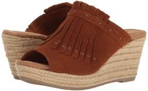 Minnetonka Quinn Women's Wedge Shoes