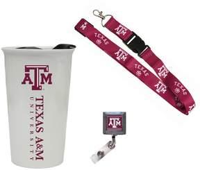 NCAA Texas A&M Aggies Badge Holder
