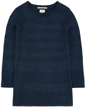 Pepe Jeans Knit and lurex dress