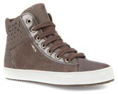 Geox Toddler's & Girl's J Kalispera G.E High-Top Sneakers