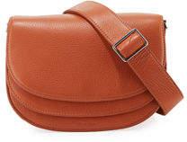 Steven Alan Landon Flap Saddle Bag