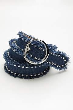 Free People Nina Embellished Belt