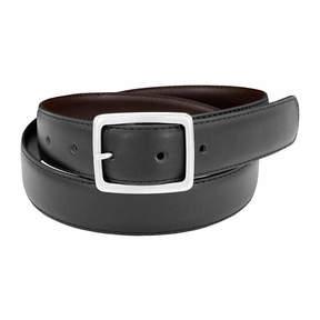 Florsheim 32mm Center Bar Reversible Belt