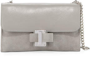 Halston Small Convertible Wallet on Chain