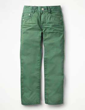 Boden Coloured Slim Jeans