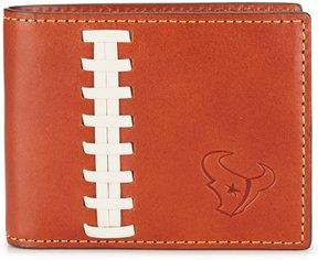 Dooney & Bourke Houston Texans Credit Card Billfold - TEXANS - STYLE