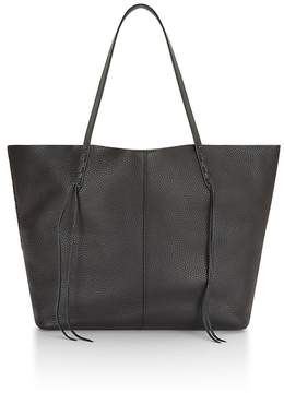 Rebecca Minkoff Medium Unlined Tote With Whipstitch - GOLD - STYLE