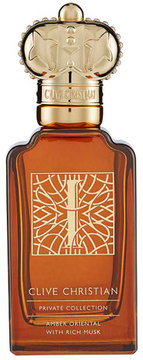 Clive Christian Private Collection I Amber Oriental Masculine, 1.6 oz./ 50 mL