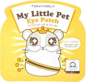 Tony Moly TONYMOLY My Little Pet Eye Patch