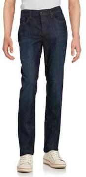 Joe's Jeans Textured Bootcut Jeans