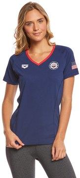 Arena Women's National Team Short Sleeve Tee 8163842