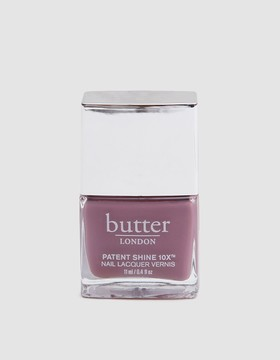 Butter London Toff Patent Shine Nail Polish