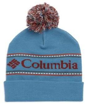 Columbia Logo Beanie