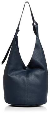 Steven Alan Etta Large Leather Hobo