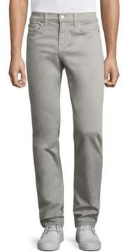 Joe's Jeans Slim-Fit Twill Pants
