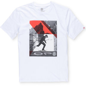 Element Men's Level Graphic-Print T-Shirt