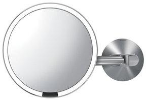 Simplehuman Simple Human 8 Wall Mount Sensor Makeup Mirror