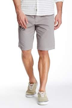 Lucky Brand Flat Front Short