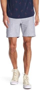 Sovereign Code Surf City Printed Shorts