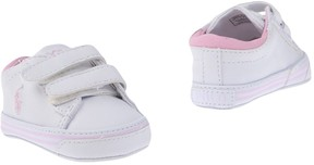 Ralph Lauren Newborn shoes