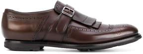 Church's Shangai 5 monk shoes
