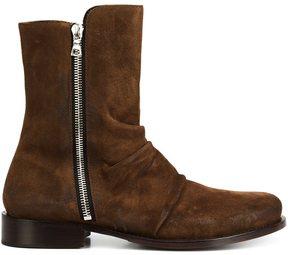 Amiri 'Stack' boots
