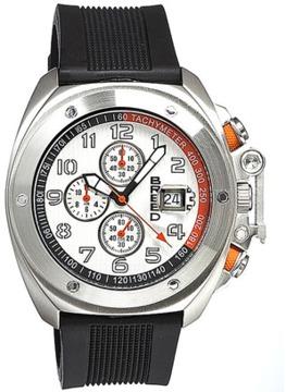 Breed Sander Chronograph Watch.