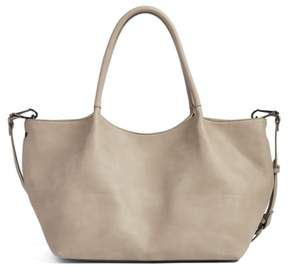 Sole Society Cindy Faux Leather Convertible Tote