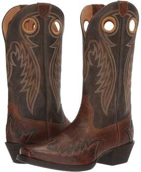 Ariat Rival Cowboy Boots