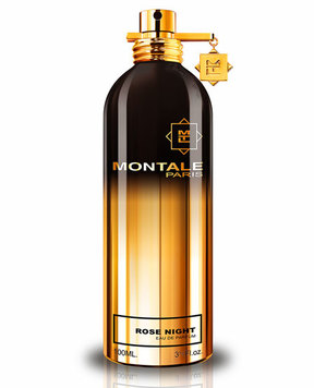 Montale Rose Night Eau de Parfum, 3.4 oz.