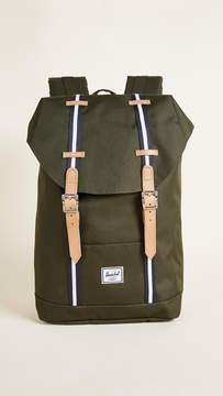 Herschel Retreat Mid Volume Backpack