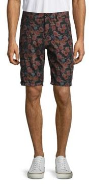 Publish Dante Woven Shorts