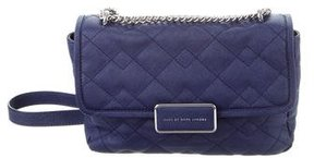 Marc by Marc Jacobs Quilted Shoulder Bag