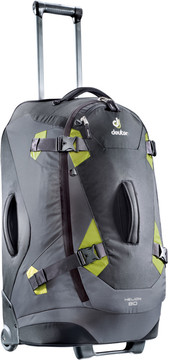 Deuter Helion 80L Rolling Gear Bag