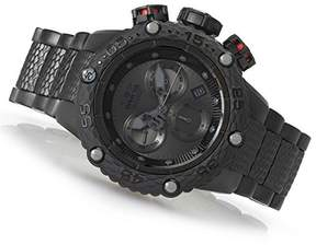 Invicta Subaqua Noma VI Quartz Chronograph Men's 50mm Stainless Steel Bracelet Watch (26649)