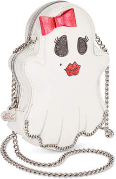 Betsey Johnson Here For The Boos Crossbody