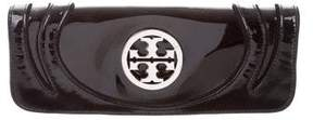 Tory Burch Patent Leather Clutch