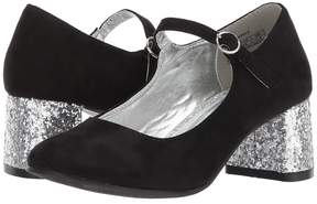 Kenneth Cole Reaction Crystal Ball Girl's Shoes