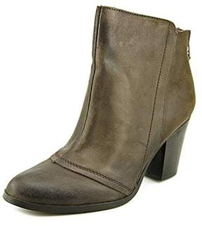 Bar III Women's Jillian Canvas Ankle Boot.