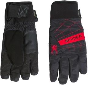 Spyder Underweb Gore-Tex® Ski Gloves - Waterproof, Insulated (For Men)
