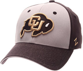 Zephyr Colorado Buffaloes College Challenger Stretch Fit Hat