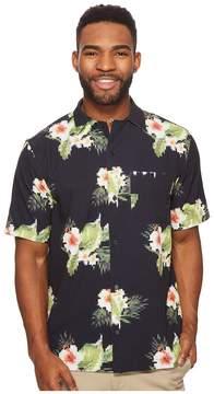 DC Kelso Short Sleeve Woven Shirt Men's Short Sleeve Button Up