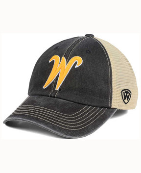 Top of the World Wichita State Shockers Wicker Mesh Cap