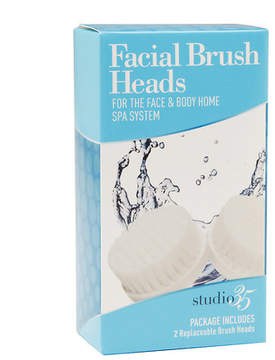 Studio 35 Face Brush Head Refills