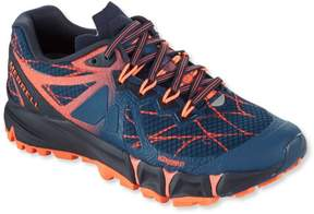 L.L. Bean L.L.Bean Merrell Agility Peak Flex Trail Running Shoes