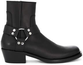 Balenciaga Rider harness boots