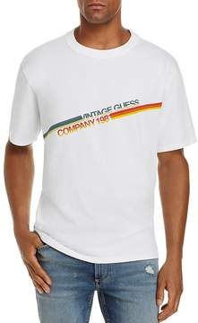 GUESS Short Sleeve Vintage Logo Tee - 100% Exclusive