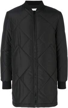 MSGM padded coat